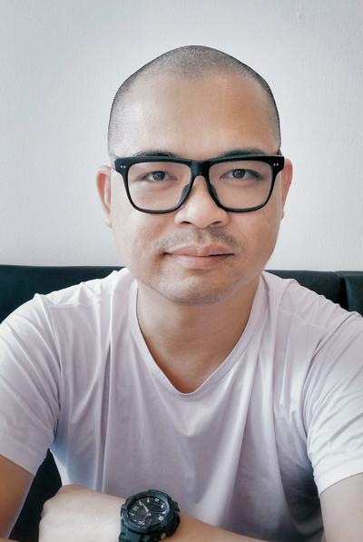 Gabriel Mendes Blog bio picture